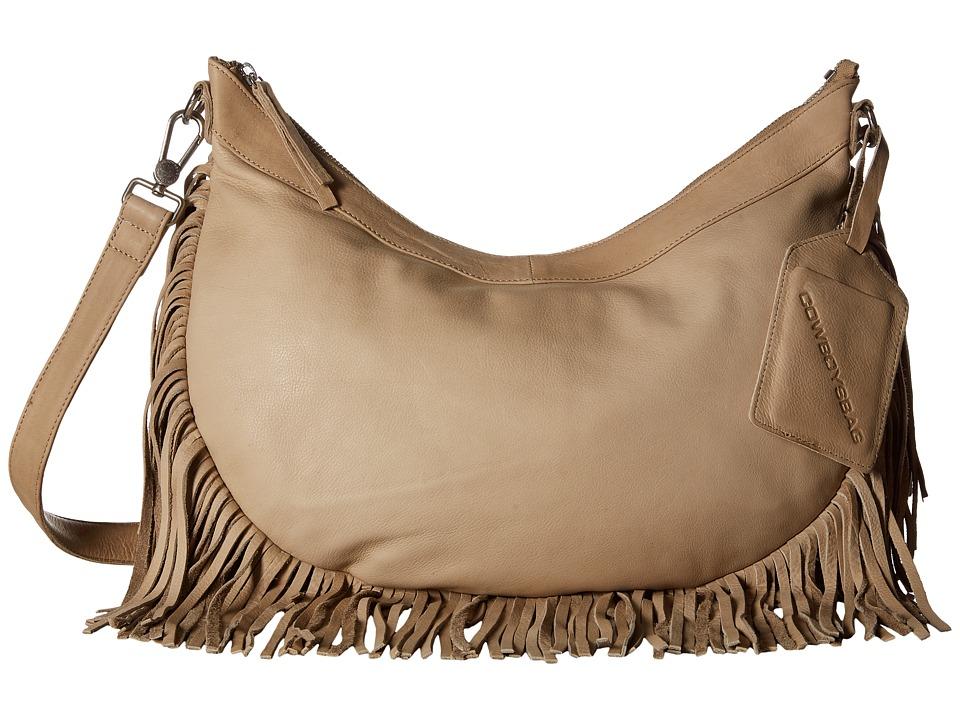 COWBOYSBELT - Elland (Sand) Bags