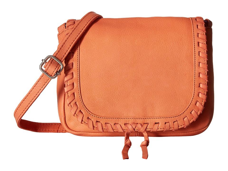 COWBOYSBELT - Bag Tadley (Coral) Bags