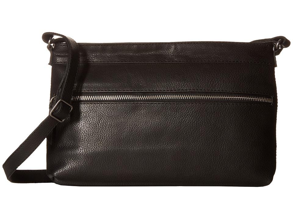 COWBOYSBELT - Penryn (Black) Bags