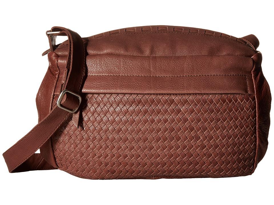 COWBOYSBELT - Ferndown (Chocolate) Bags