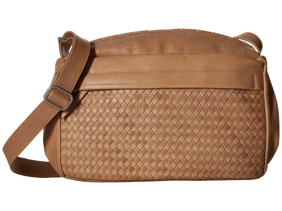 COWBOYSBELT - Ferndown (Stone) Bags