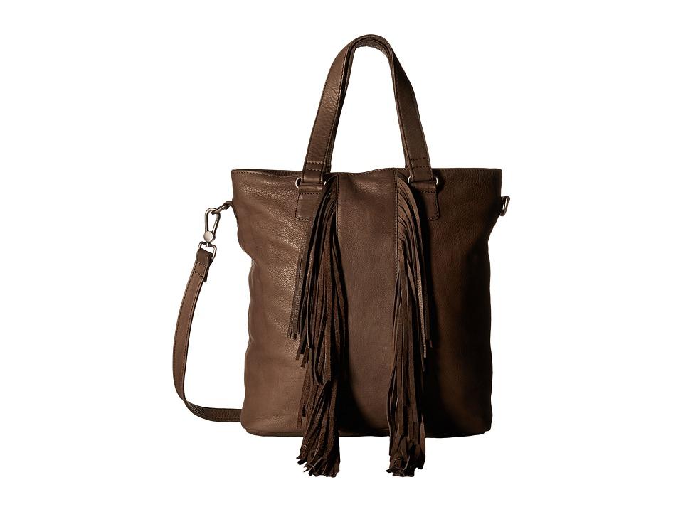 COWBOYSBELT - Winterton (Mud) Bags