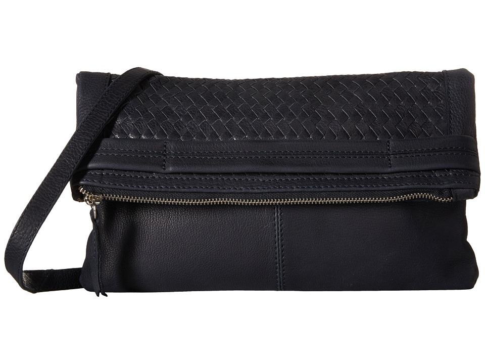 COWBOYSBELT - Peterlee (Navy) Bags