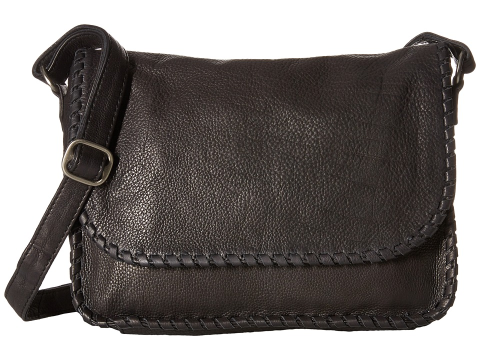 COWBOYSBELT - Bag Watton (Black) Bags