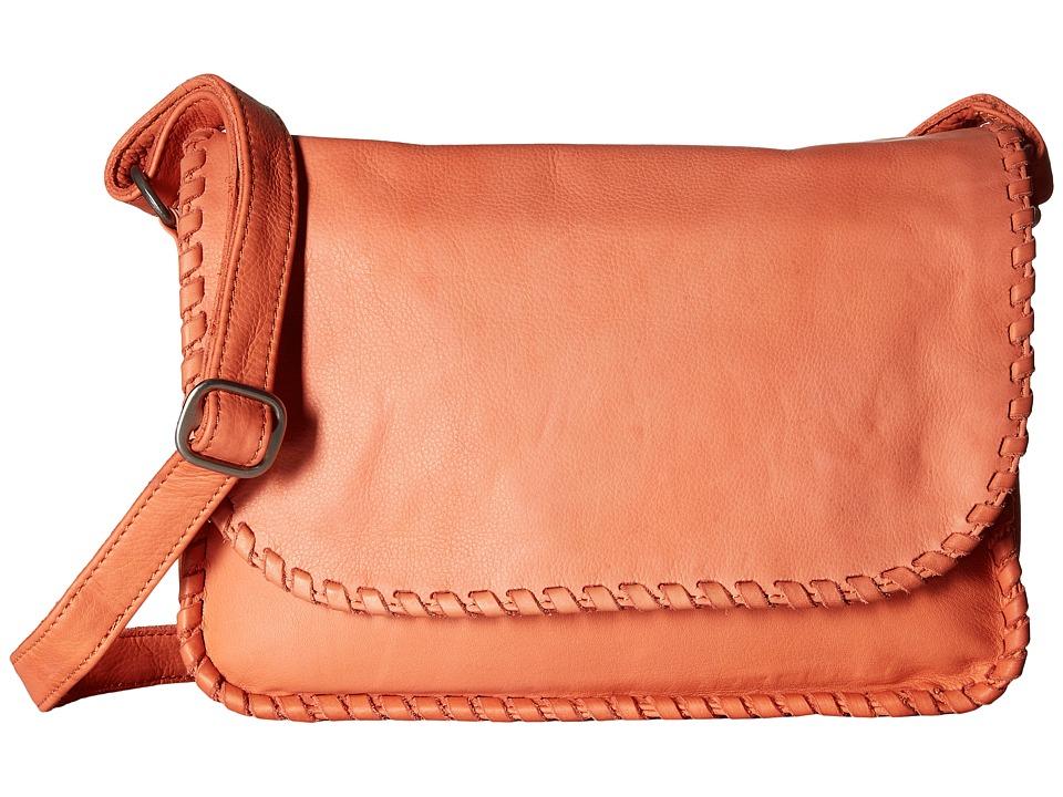 COWBOYSBELT - Bag Watton (Coral) Bags