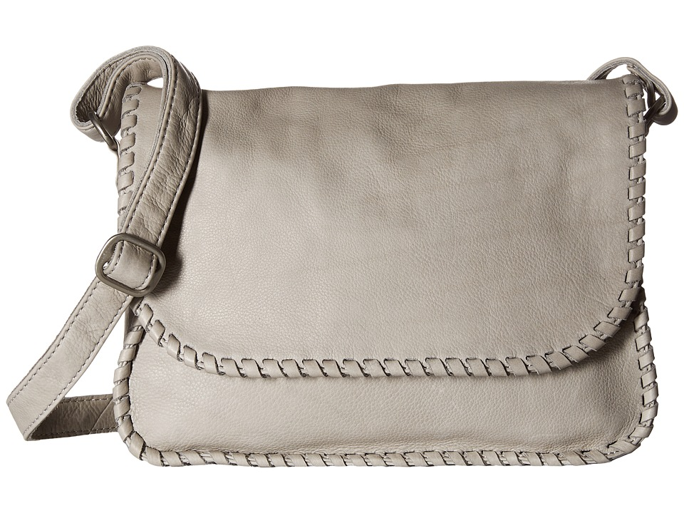 COWBOYSBELT - Bag Watton (Light Grey) Bags