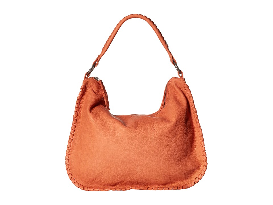 COWBOYSBELT - Bag Orford (Coral) Bags