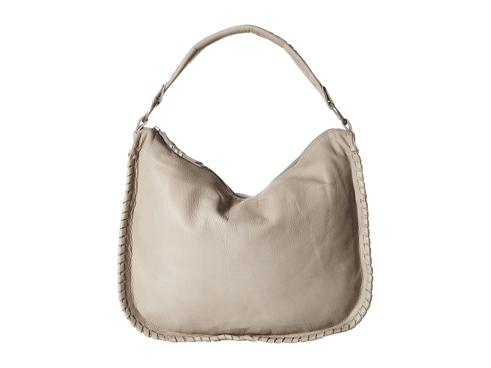 COWBOYSBELT - Bag Orford (Light Grey) Bags