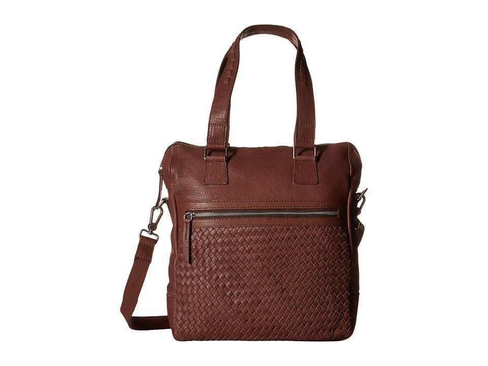 COWBOYSBELT - Bag Sleaford (Chocolate) Bags