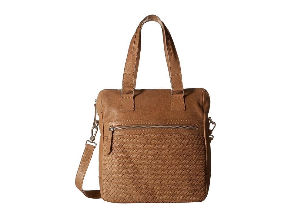 COWBOYSBELT - Bag Sleaford (Stone) Bags
