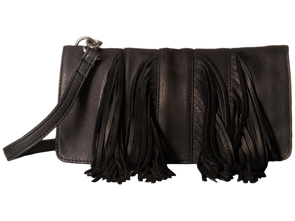 COWBOYSBELT - Shisden (Black) Bags