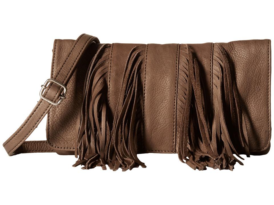 COWBOYSBELT - Shisden (Mud) Bags