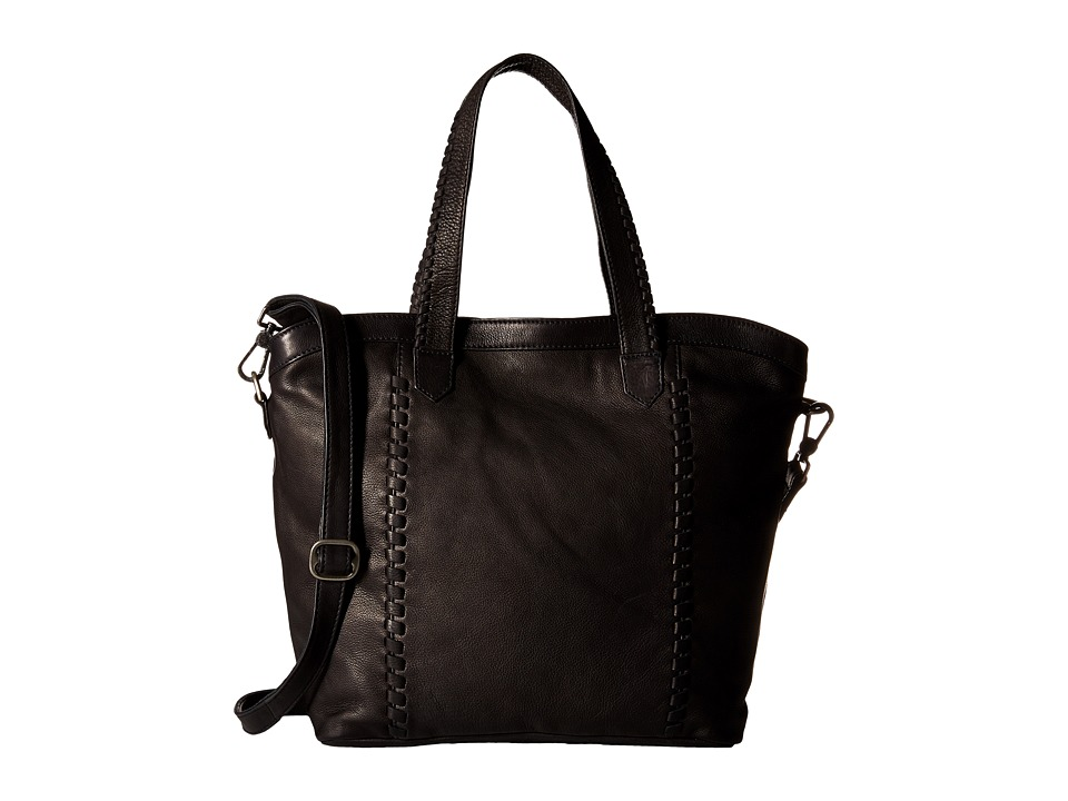 COWBOYSBELT - Bag Dawley (Black) Bags