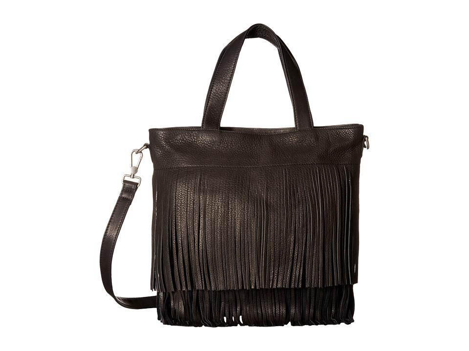 COWBOYSBELT - Tadcaster (Black) Bags