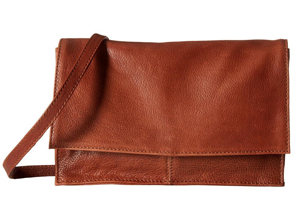 COWBOYSBELT - Taunton (Cognac) Bags