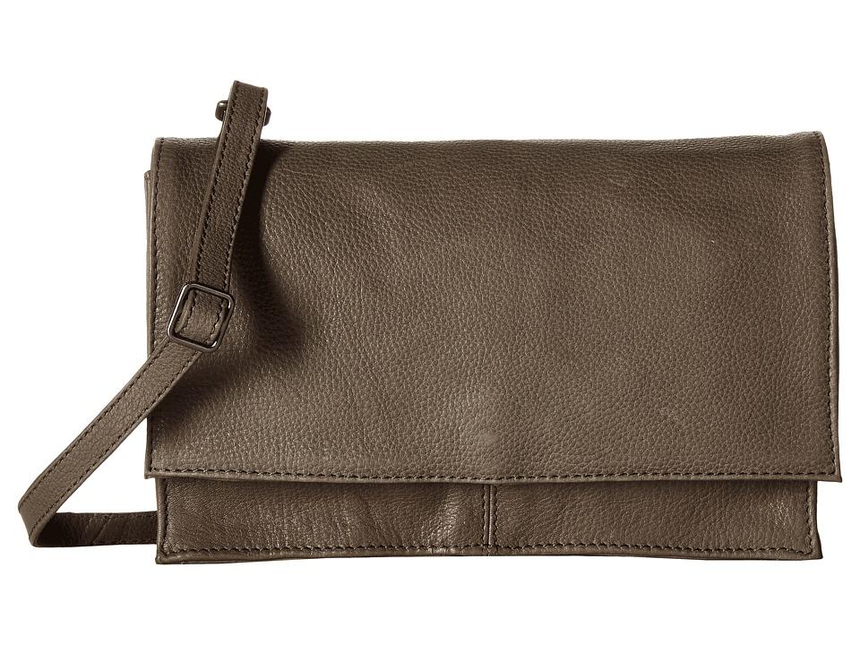 COWBOYSBELT - Taunton (Grey) Bags