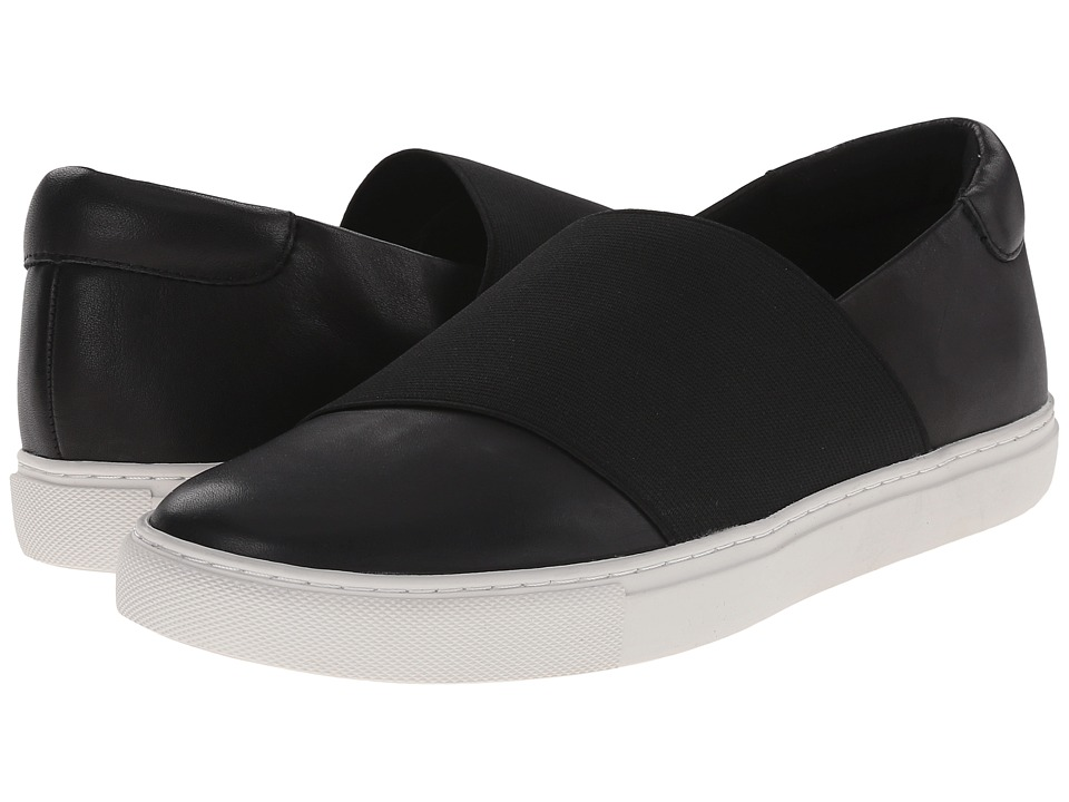 Kenneth Cole New York - Kingliest (Black) Women's Slip on Shoes