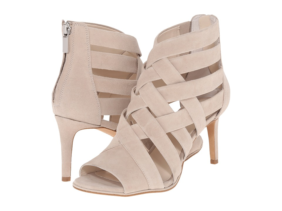 Kenneth Cole New York - Mercury (Taupe Suede) High Heels