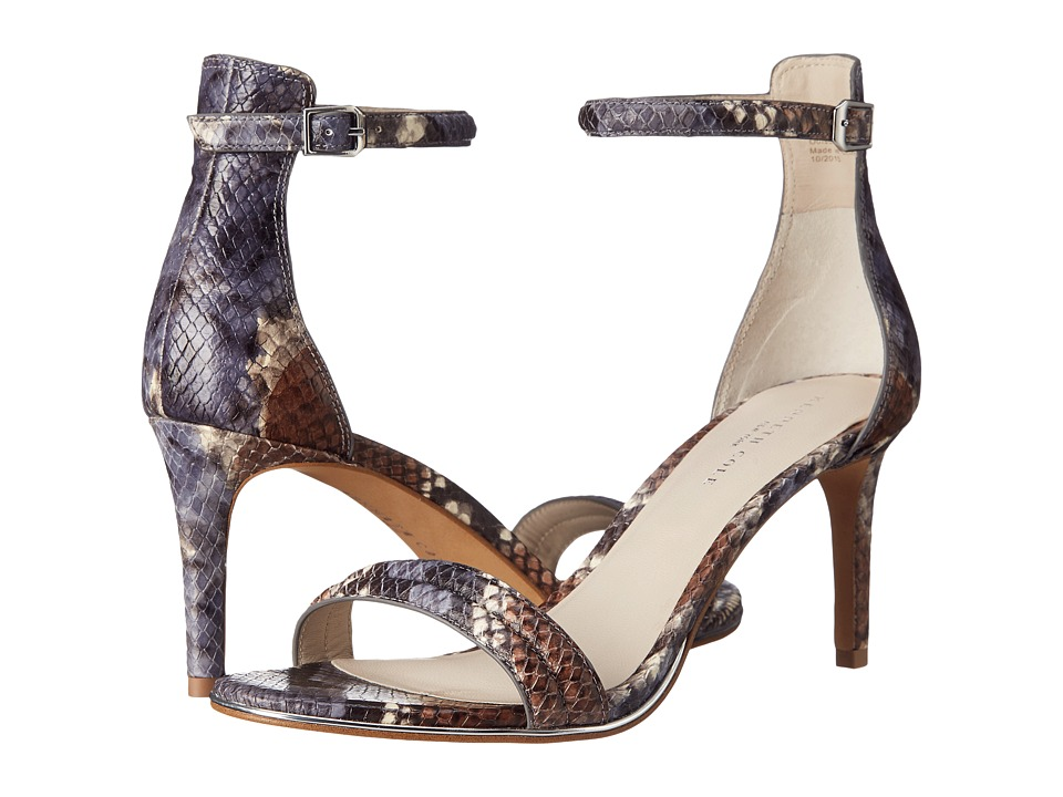 Kenneth Cole New York - Mallory (Grey/Blue/Brown) High Heels