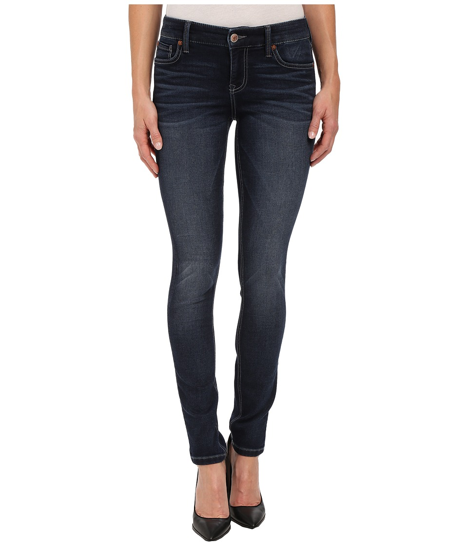 Level 99 - Liza Mid Rise Skinny in Pacific (Pacific) Women's Jeans