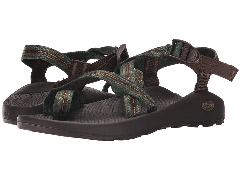 Chaco - Z/2 Classic (Forest) Men's Sandals