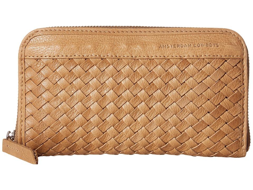 COWBOYSBELT - Purse Caistor (Stone) Handbags