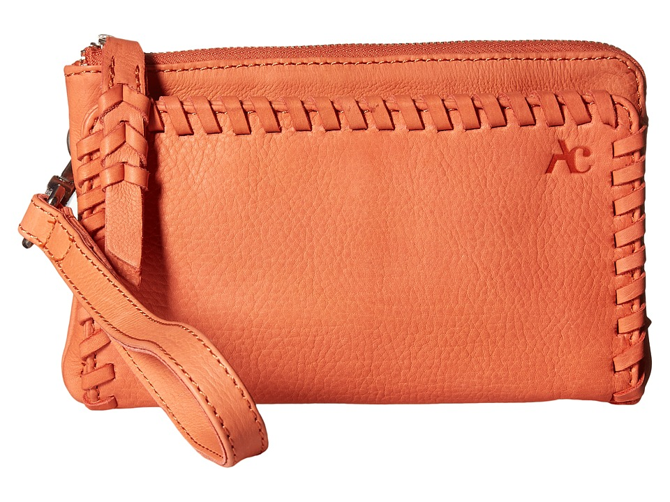 COWBOYSBELT - Purse Ossett (Coral) Handbags