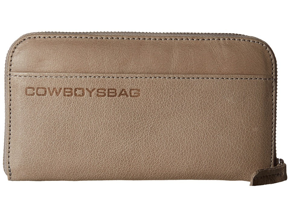 COWBOYSBELT - The Purse (Chalk) Handbags