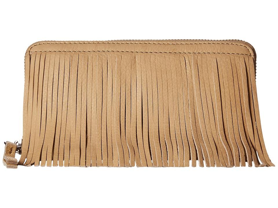 COWBOYSBELT - Purse Southwell (Sand) Handbags