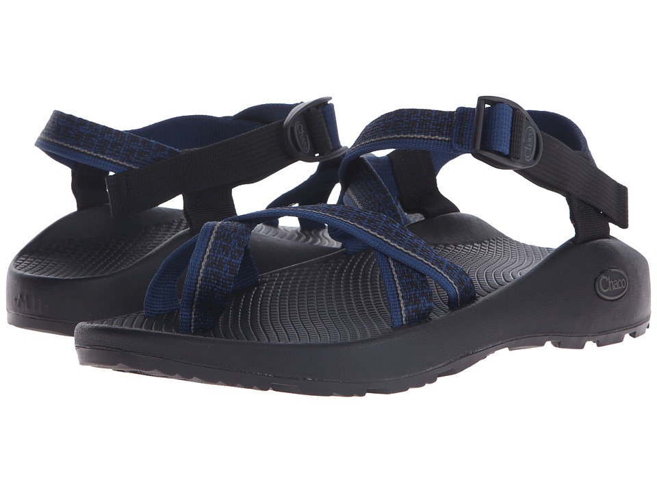 Chaco - Z/2 Classic (Midnight) Men's Sandals