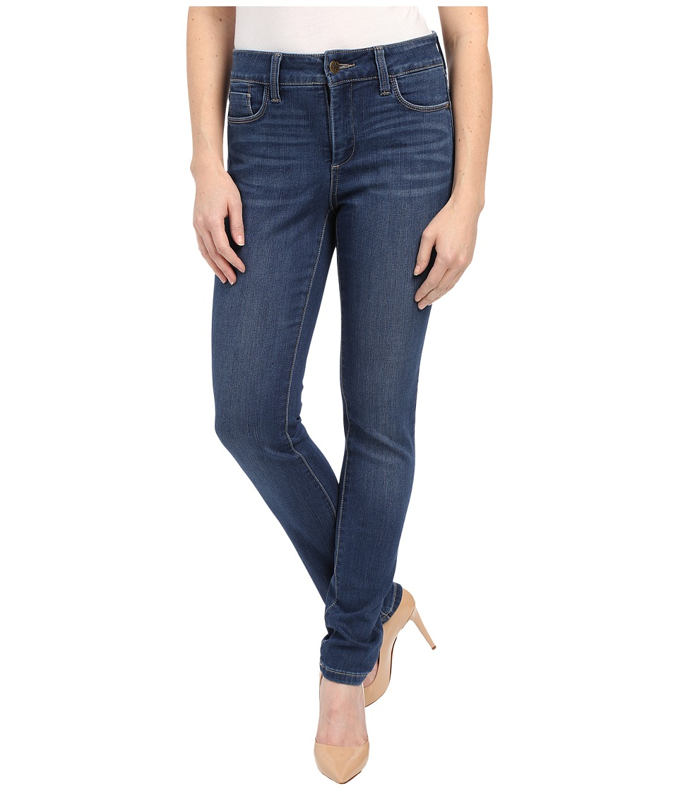 NYDJ Petite - Petite Alina Leggings in Echo Valley (Echo Valley) Women's Jeans