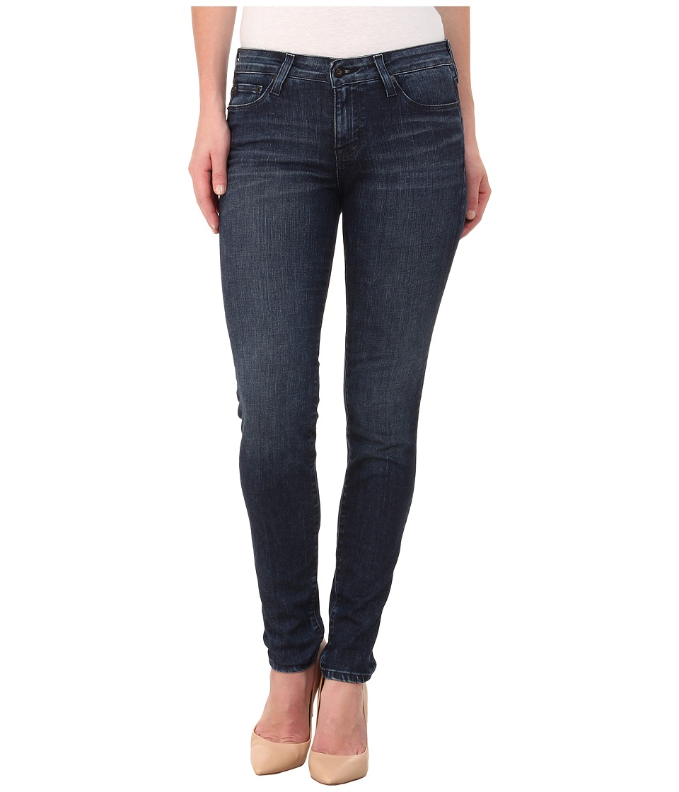 Big Star - Alex Skinny Jeans in 2 Year Toreno (2 Year Toreno) Women's Jeans