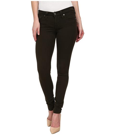 Big Star - Alex Skinny Jeans in Pie Green (Pie Green) Women's Jeans