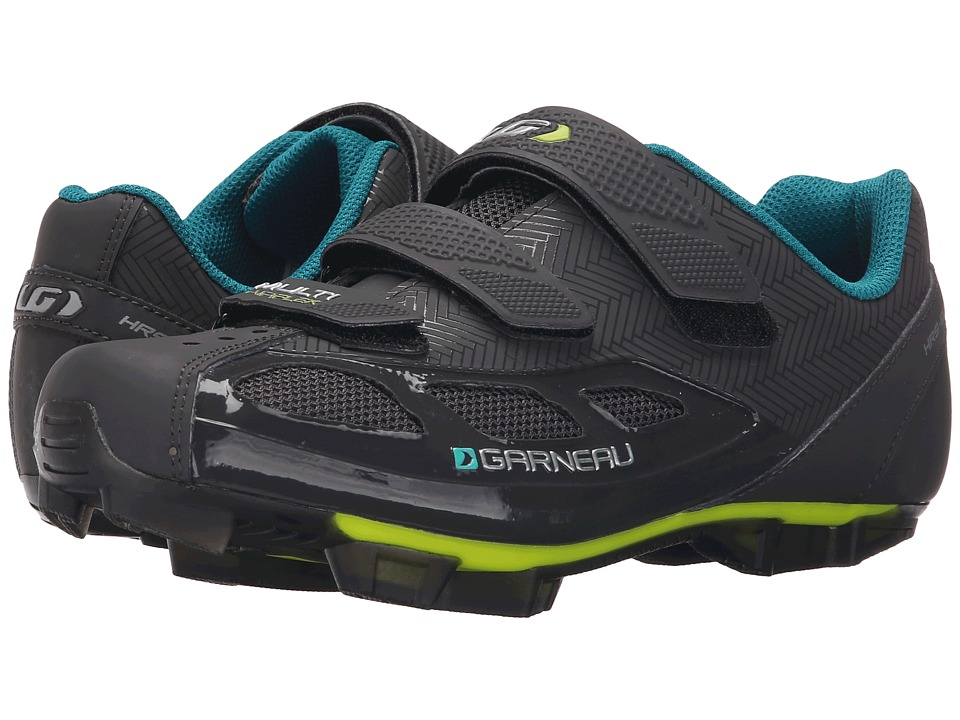Louis Garneau - Women Multi Air Flex (Asphalt) Women's Cycling Shoes
