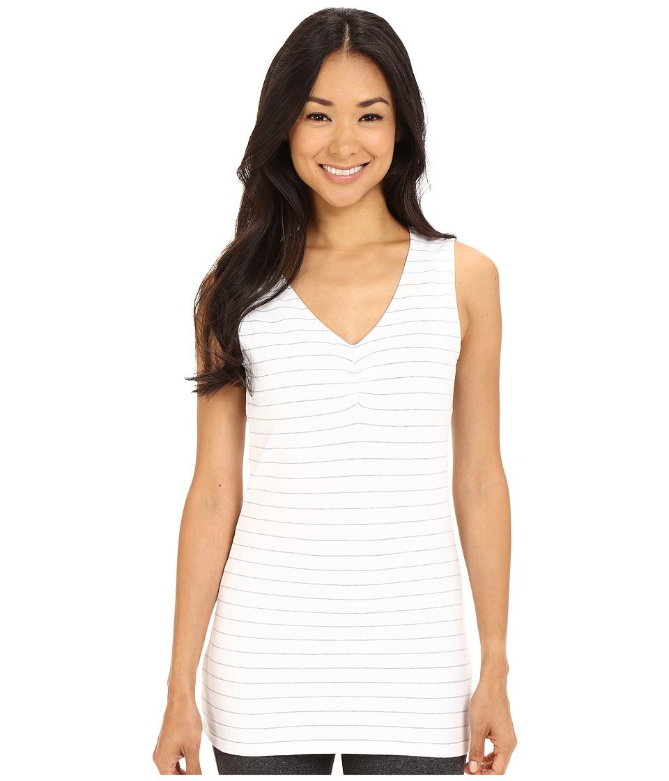 FIG Clothing - Inn Top (White) Women's Clothing