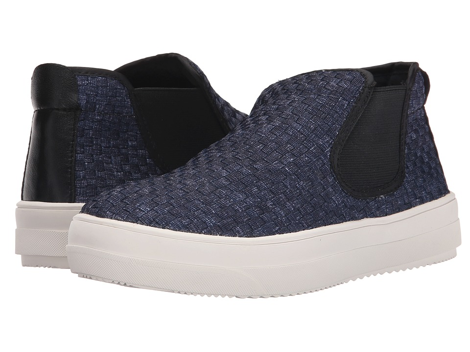 bernie mev. - Mid Axis (Jeans) Women's Slip on Shoes