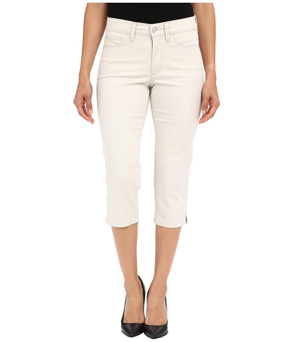 NYDJ Petite - Petite Ariel Crop in Clay (Clay) Women's Jeans