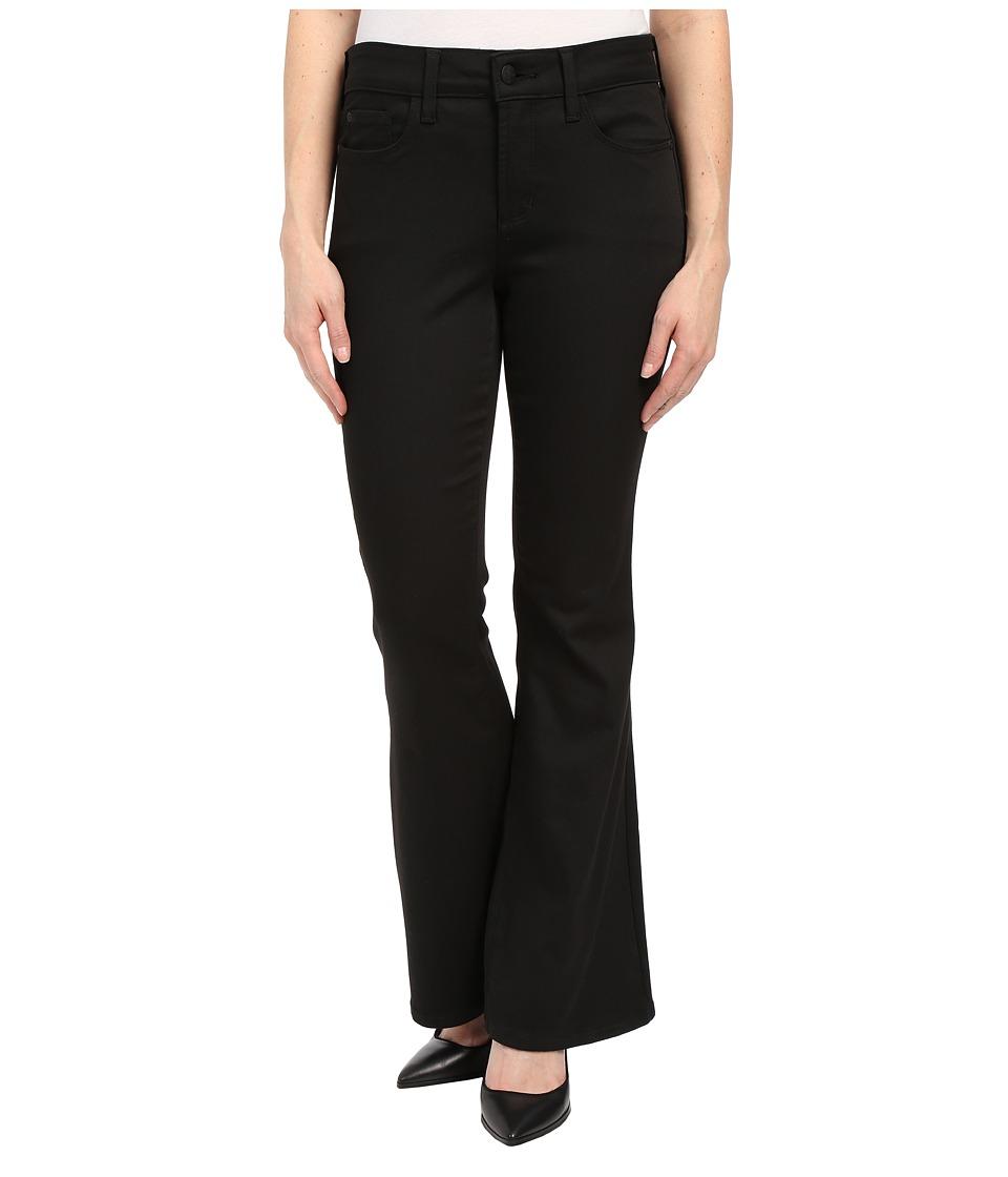 NYDJ Petite - Petite Farrah Flare in Garment Wash (Garment Wash) Women's Jeans