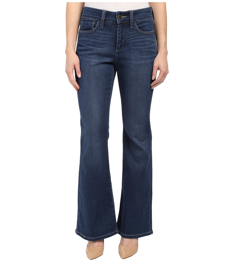 NYDJ Petite - Petite Farrah Flare in Echo Valley (Echo Valley) Women's Jeans