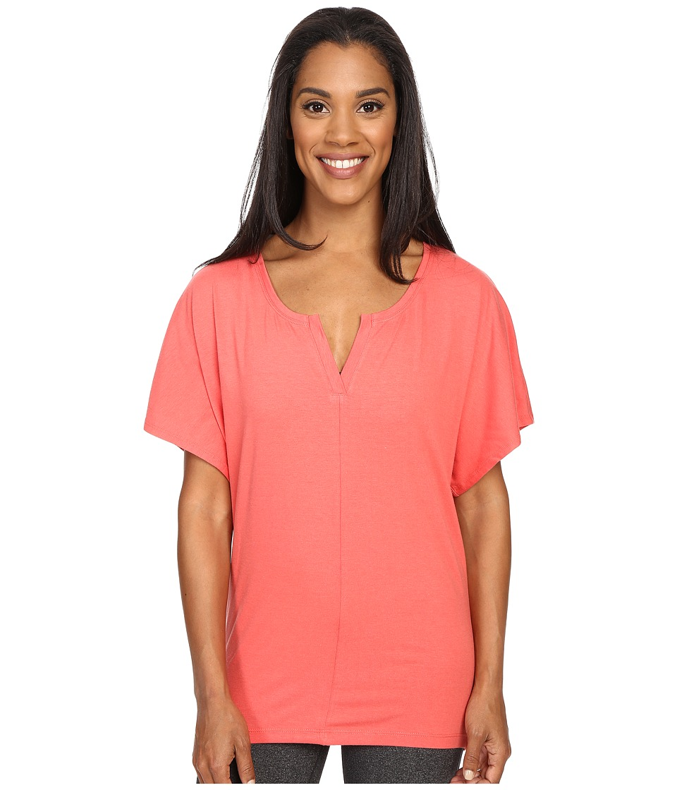 FIG Clothing - Vib Top (Melba) Women's Short Sleeve Pullover