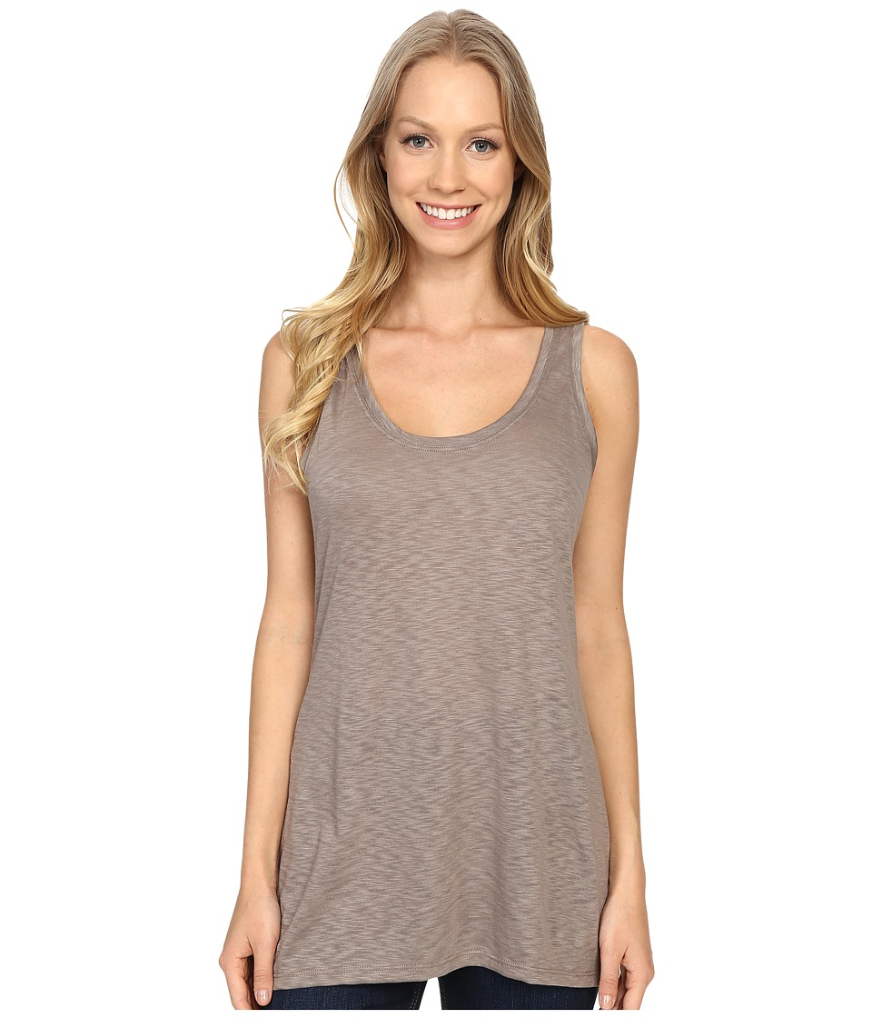 FIG Clothing - Nat Top (Driftwood) Women's Sleeveless