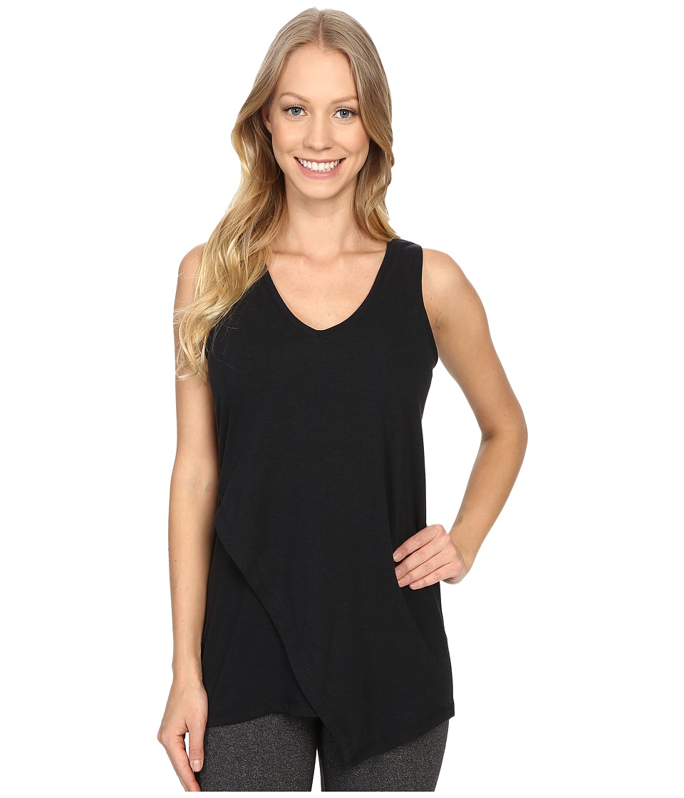 FIG Clothing - Won Top (Black) Women's Sleeveless