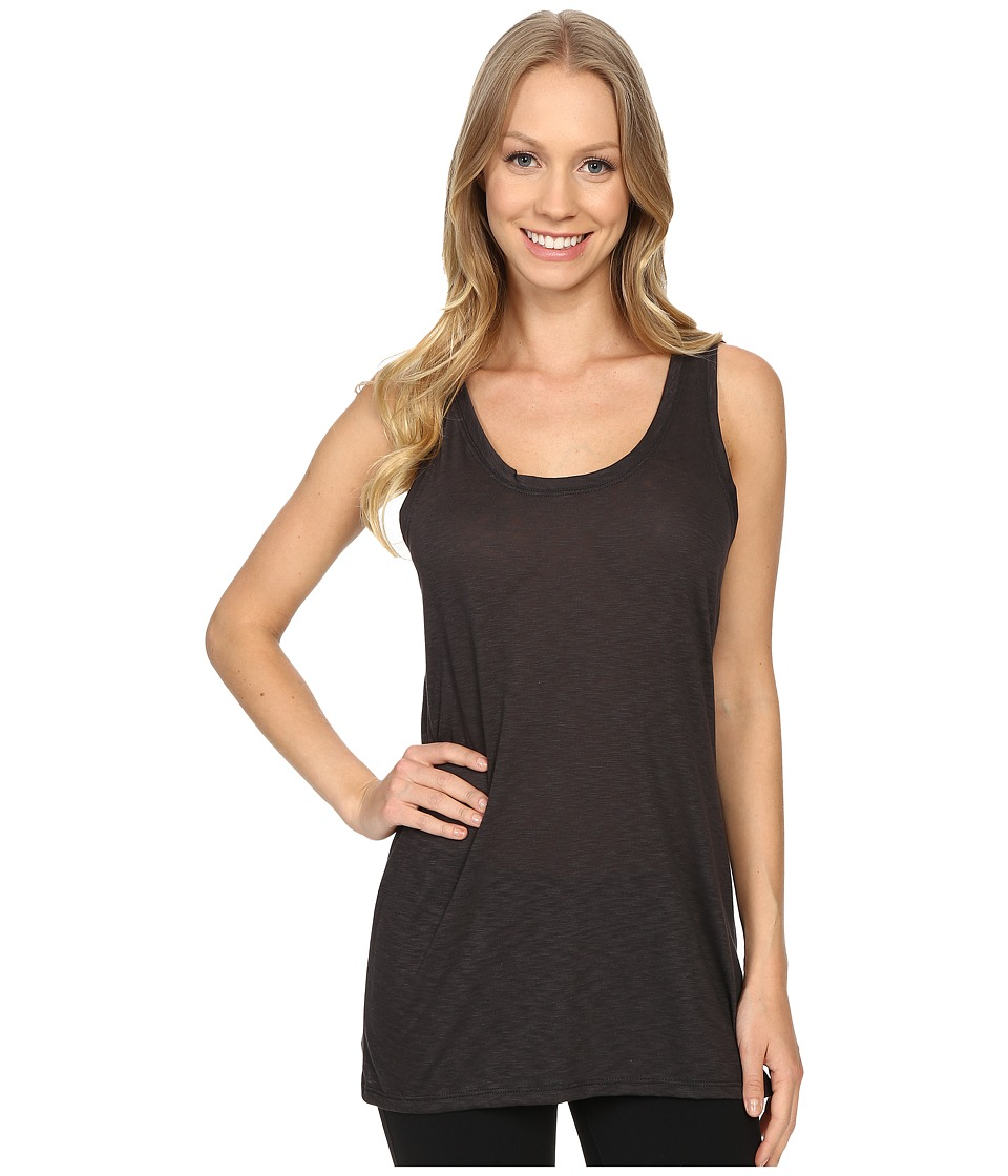 FIG Clothing - Nat Top (Charcoal) Women's Sleeveless