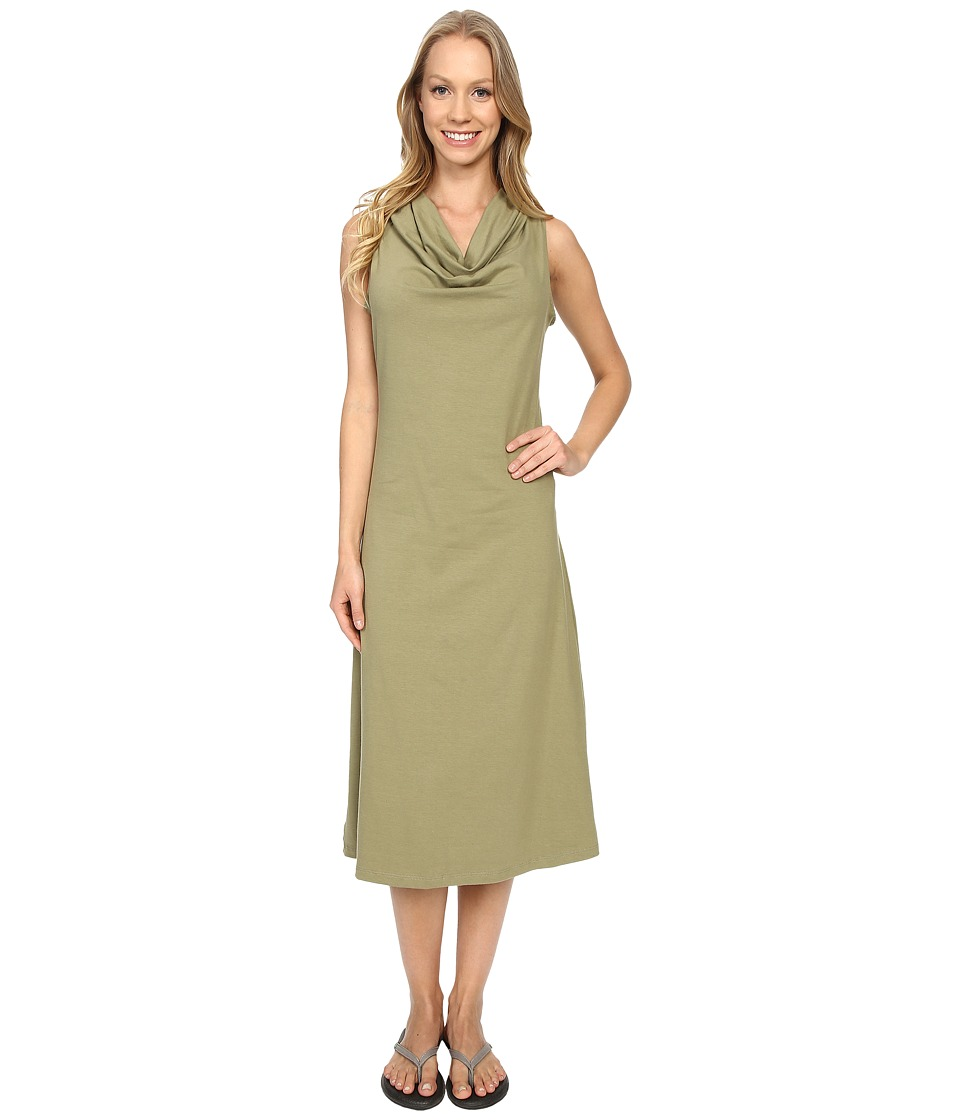 FIG Clothing - Luv Dress (Ginseng) Women's Dress