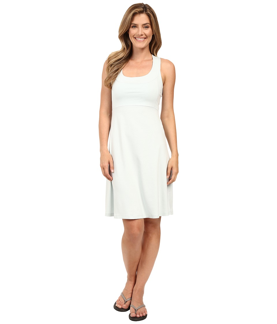 FIG Clothing - Esu Dress (Plume) Women's Dress