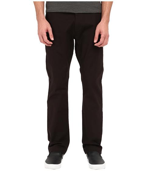 Volcom - Kooper Pants (Black) Men's Casual Pants