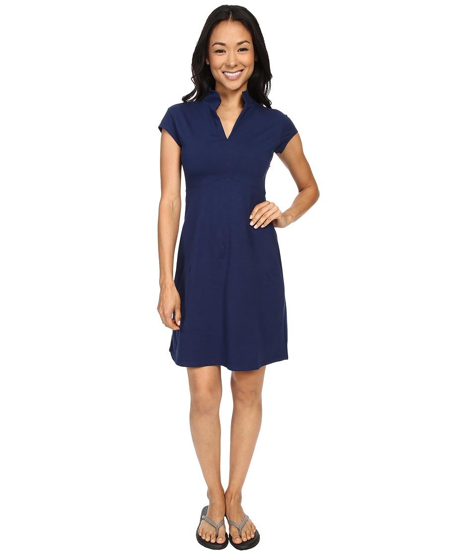 FIG Clothing - Bom Dress (Cosmos) Women's Dress