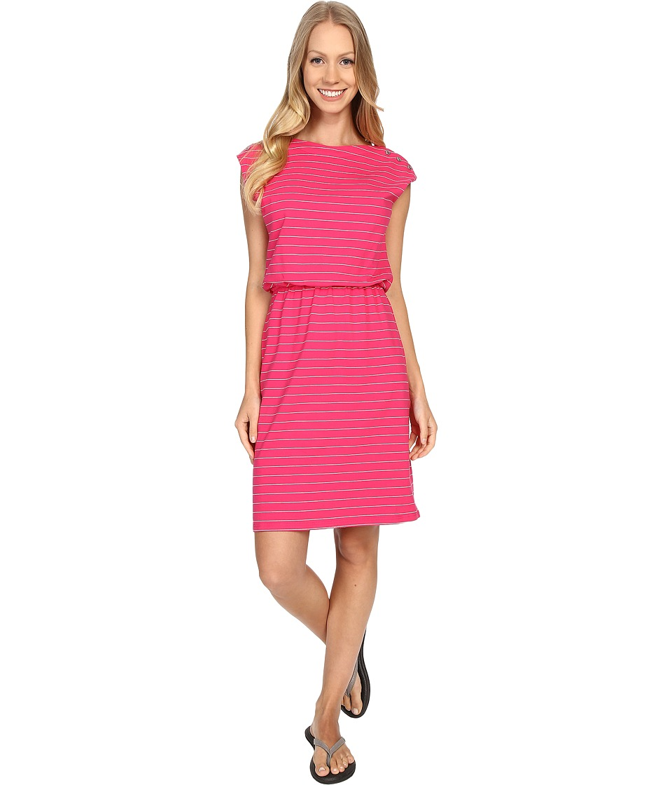 FIG Clothing - Got Dress (Lotus) Women's Dress