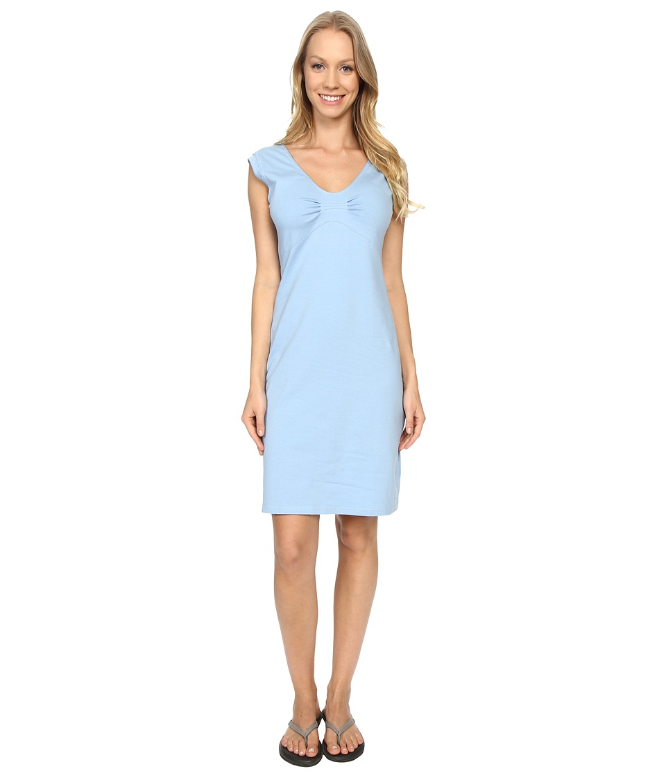 FIG Clothing - Kem Dress (Vista) Women's Dress
