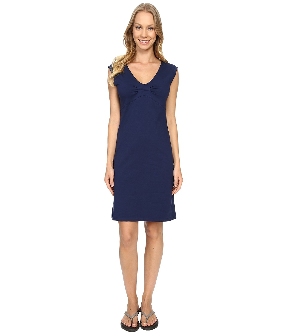 FIG Clothing - Kem Dress (Cosmos) Women's Dress